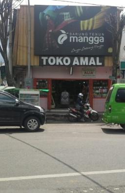 Toko Amal, Hanya Ada di Kota Batu