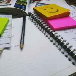Menulislah Meskipun itu Hanyalah Tulisan Sampah